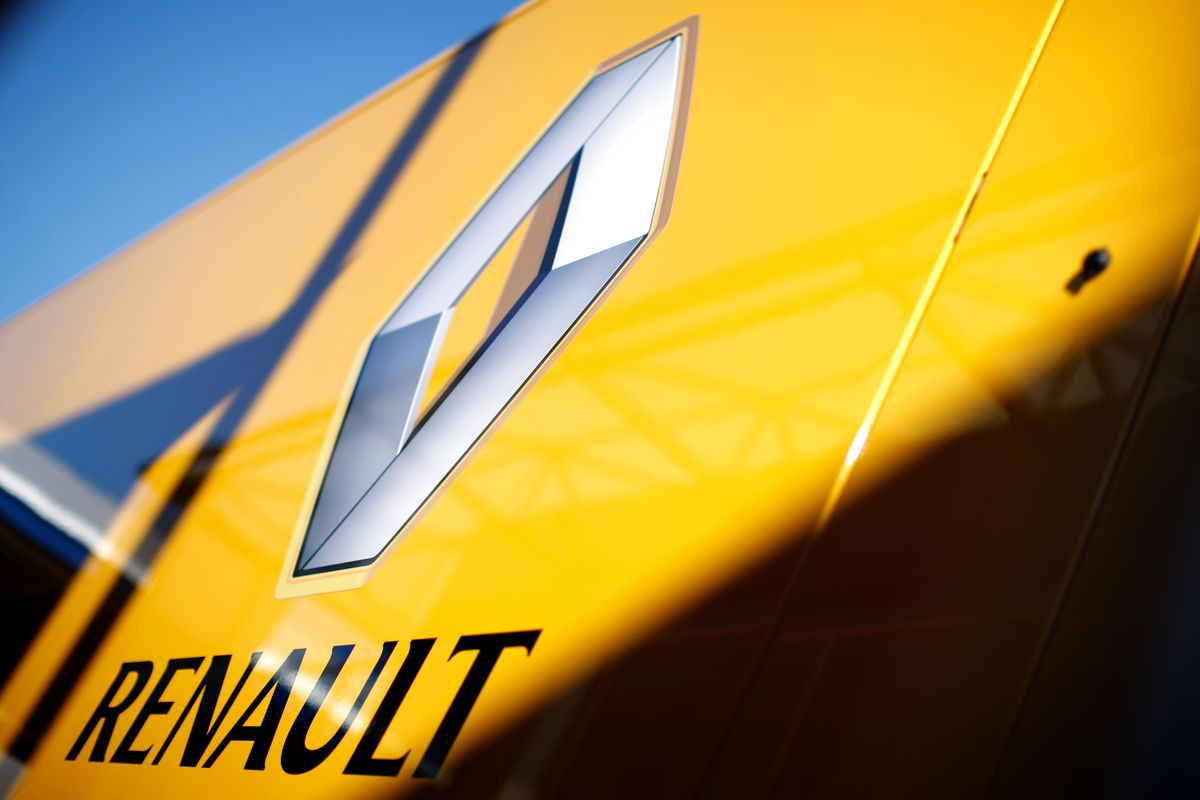 Renault shut down several French factories after cyberattack