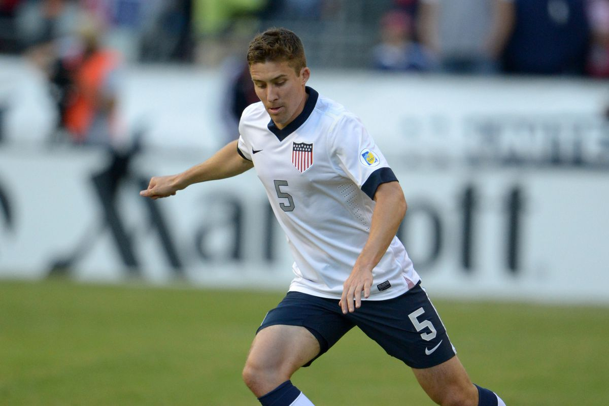 Will Sporting KC lose Besler or Zusi to the Gold Cup