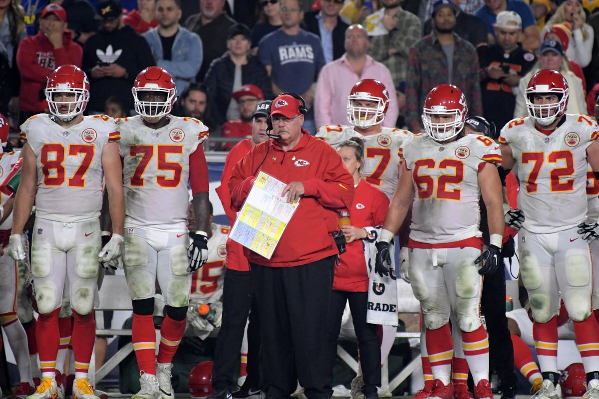 check out bef93 f54ee NFL Panic Index: Should the Chiefs be worried about the ...