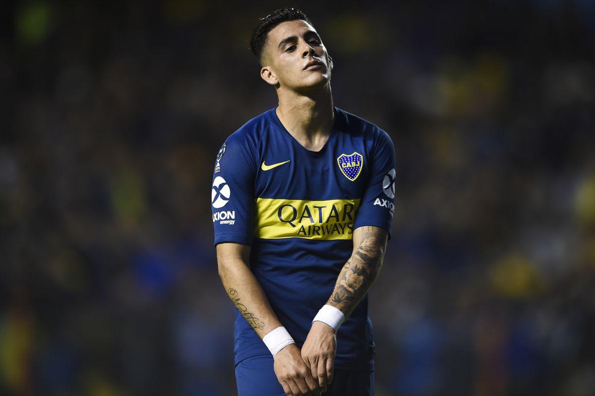 Boca Juniors v Argentinos Juniors - Copa de la Superliga 2019