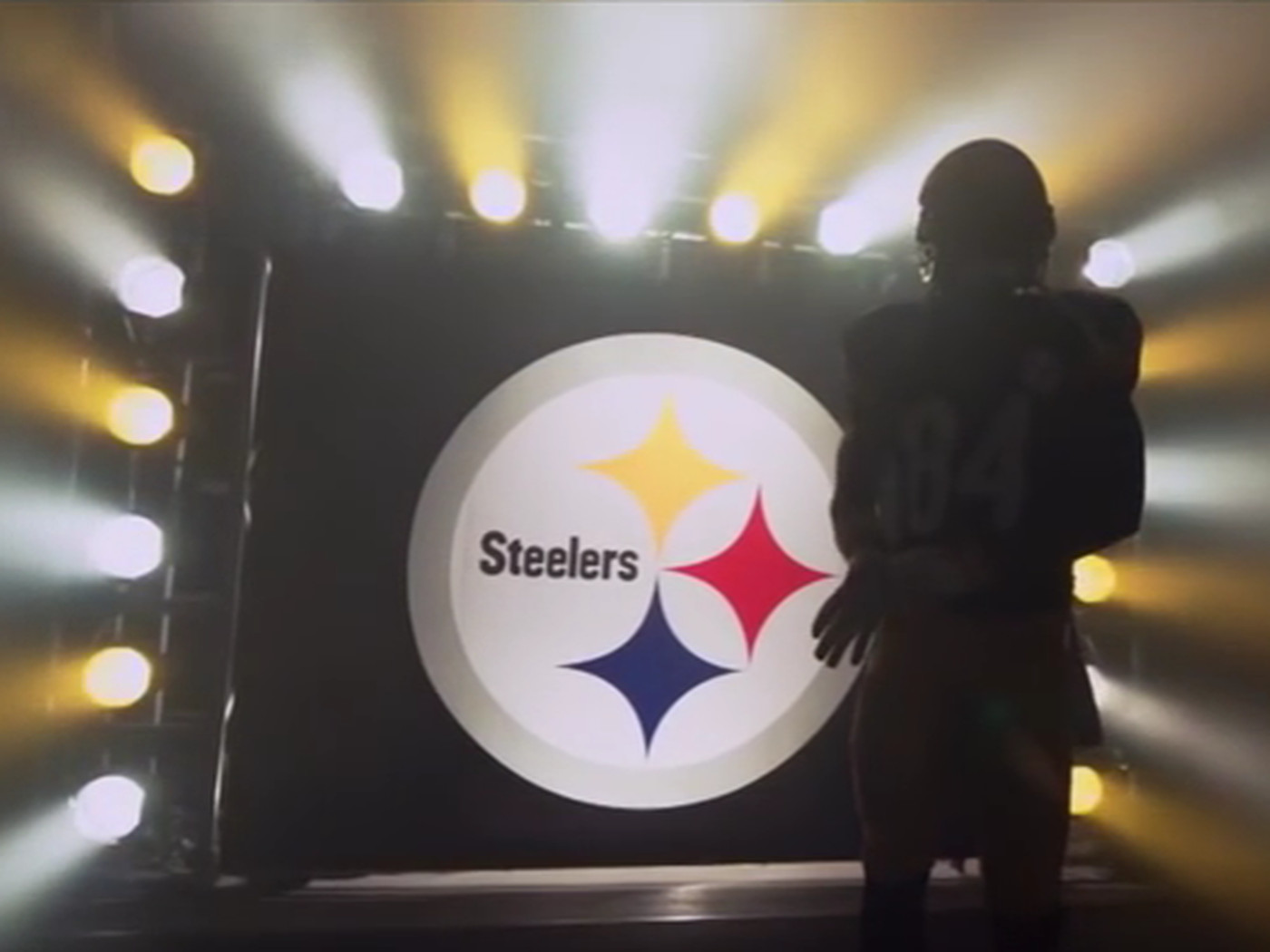 Pittsburgh Steelers 2016 Nike Color Rush Uniform Colors