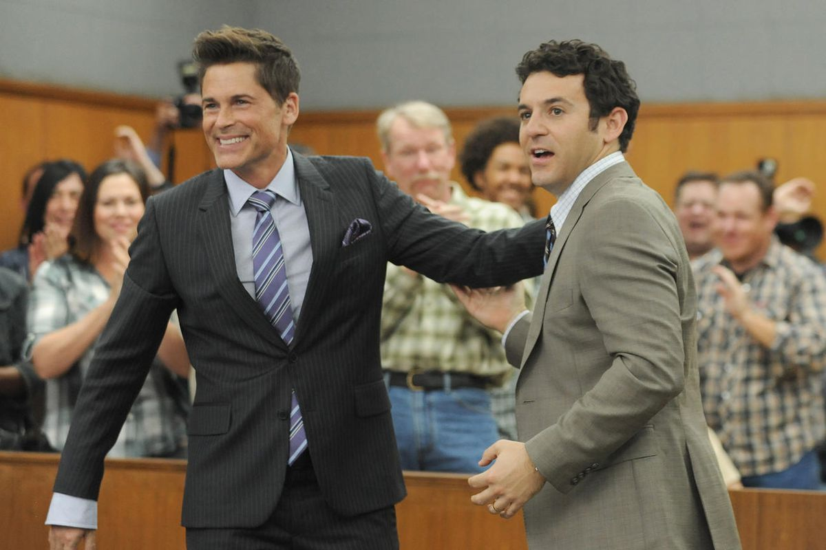 the grinder is turning into a worthy descendant of arrested