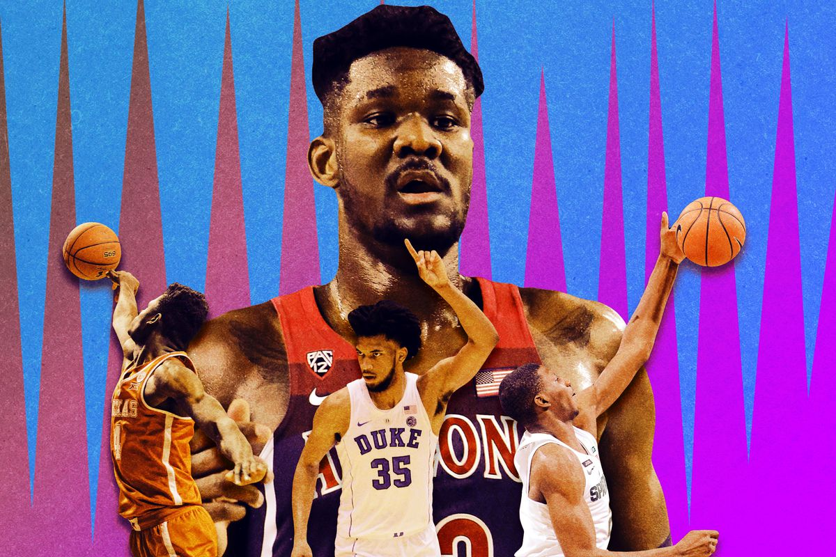 The One Question That Can Block Deandre Ayton s Path to Stardom ... 9043abf68