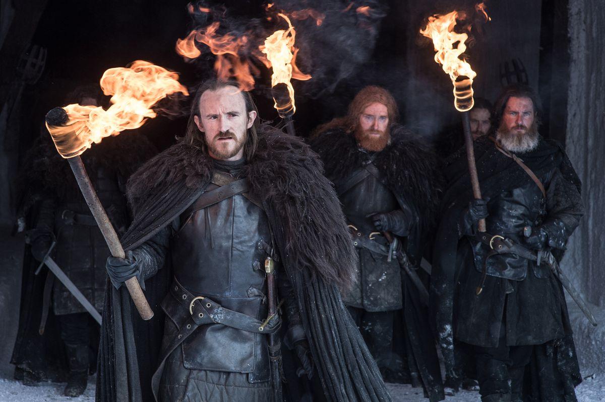 Game of Thrones 701 - Dolorous Edd
