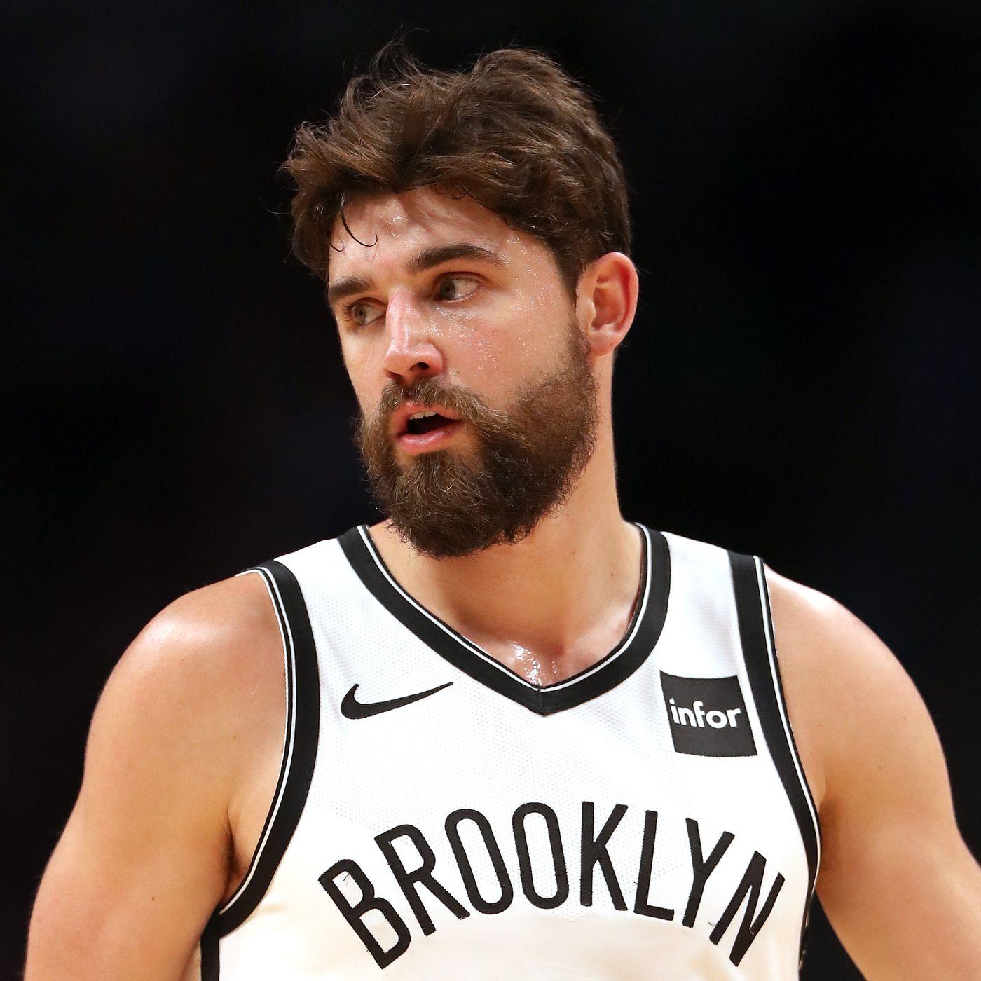 reputable site 75061 57f5a The Brooklyn Nets want Joe Harris in the 2019 NBA Three ...