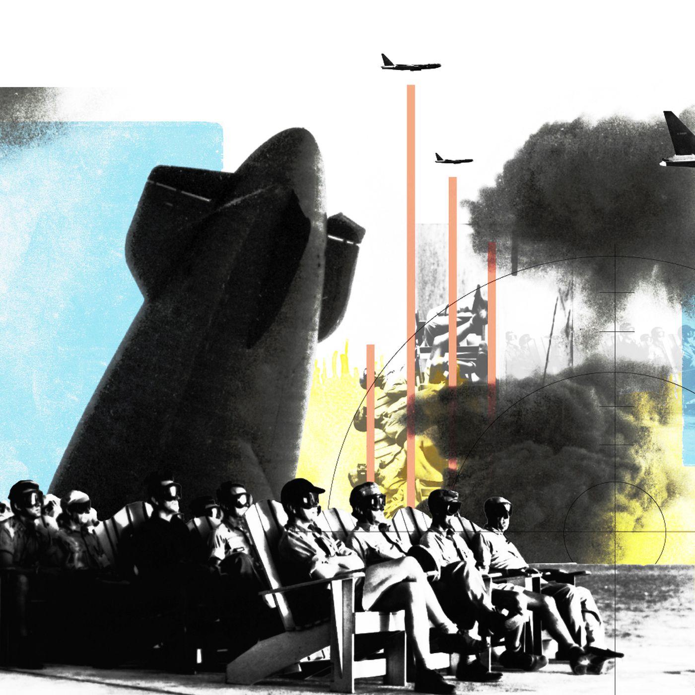 How a nuclear war kills you - Vox