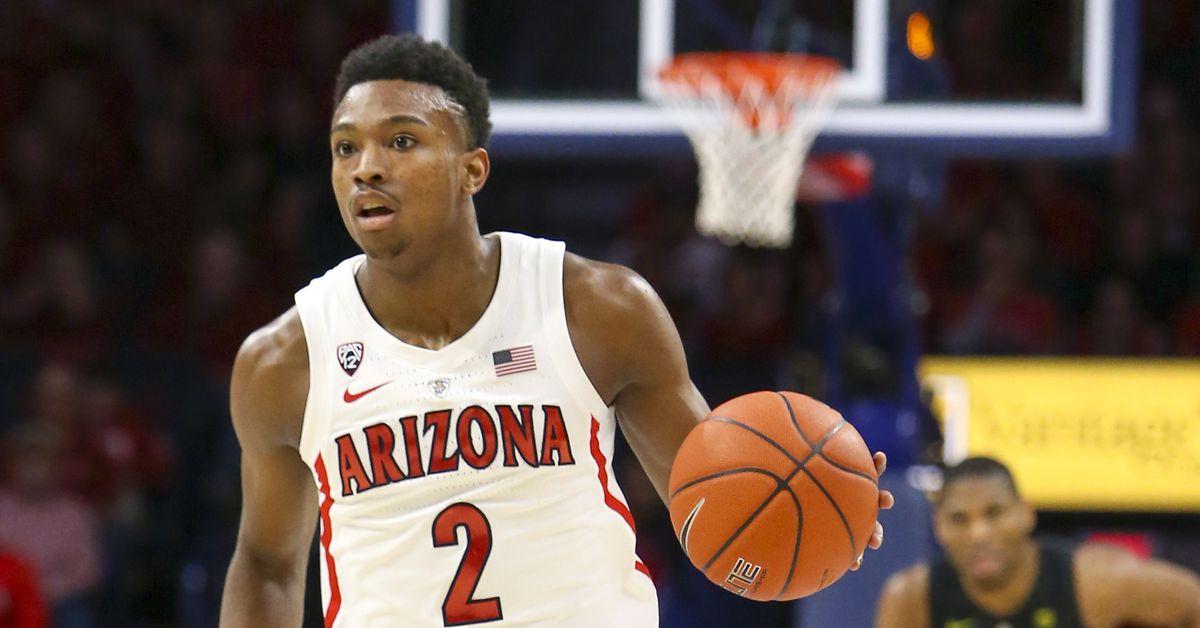 Brandon Williams leaving Arizona to pursue pro opportunities