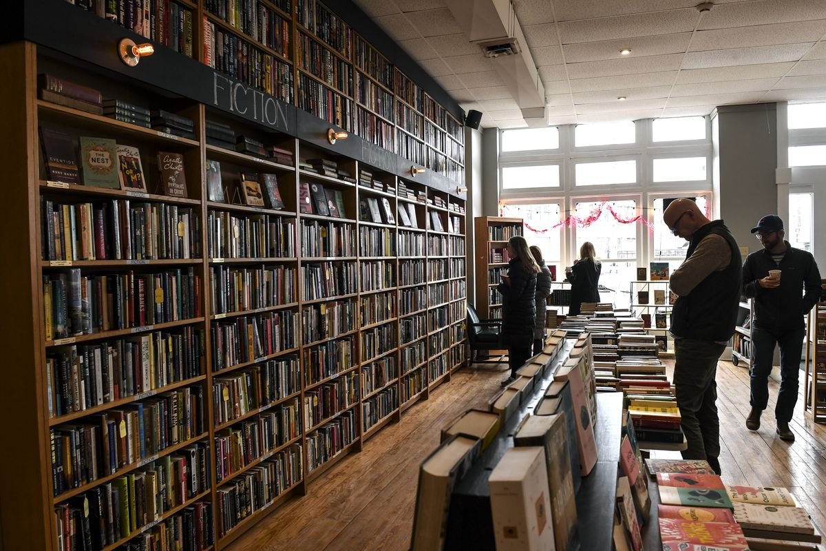 How to support your local indie bookstore without leaving your house - Vox