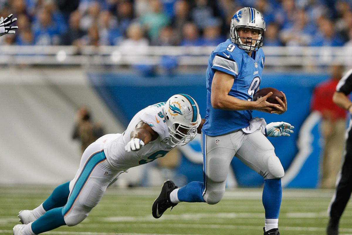 b8ee15cd NFL Week 7 NFL picks: Staff predictions for Detroit Lions at Miami ...