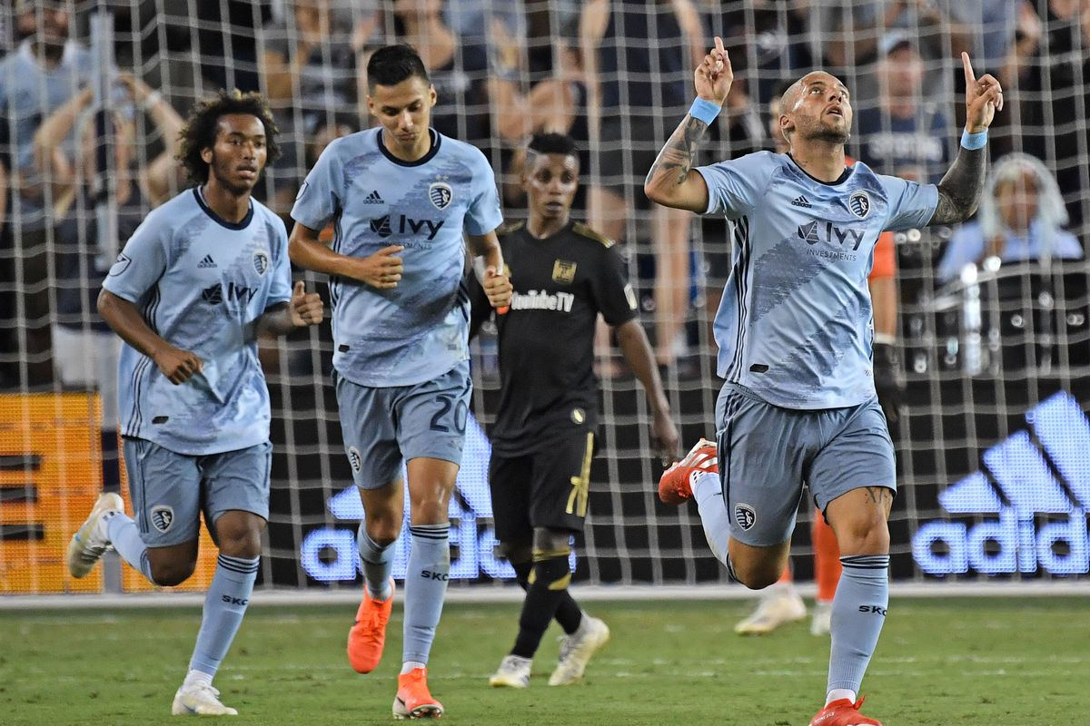 It's Too Early to Give up On Sporting KC in 2019