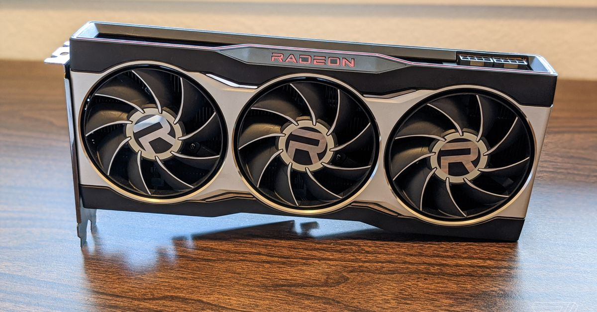 AMD Radeon RX 6800 review: entry-level 4K