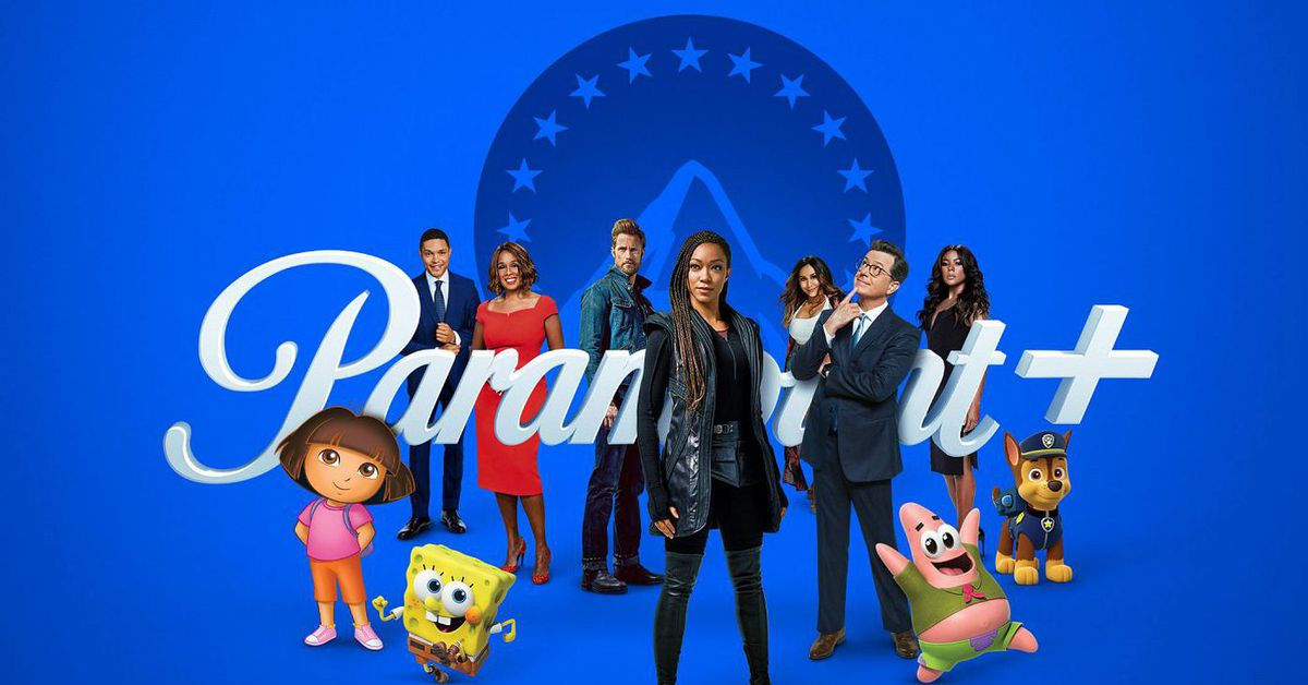 Paramount Plus will launch its cheaper  plan next week