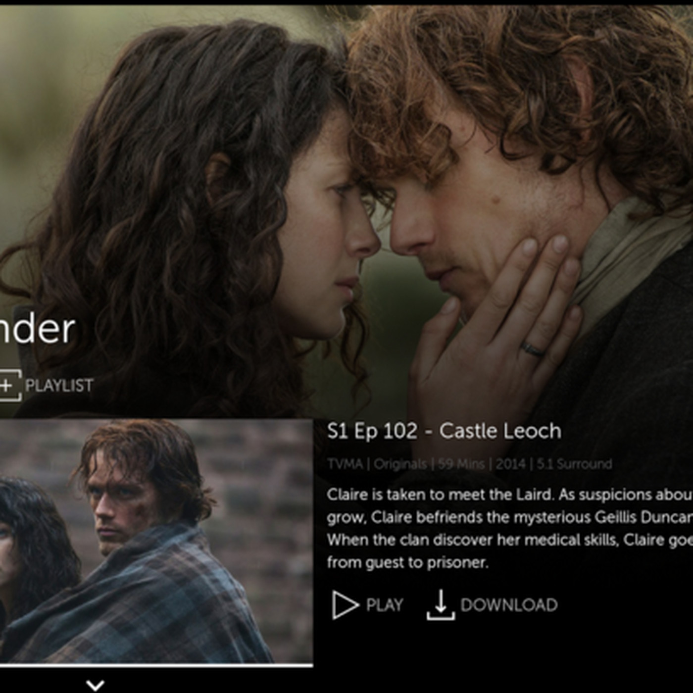 Starz launches $8. 99 per month streaming service the verge.