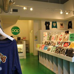 """Finally, end your day kawaii chain Popkiller's concept shop <a href=""""http://www.popkiller.us"""">POP</a> (343 E 2nd St), which is apparently only <a href=""""http://la.racked.com/archives/2014/01/14/popkiller_invades_little_tokyo_again_with_concept_shop_pop.php"""