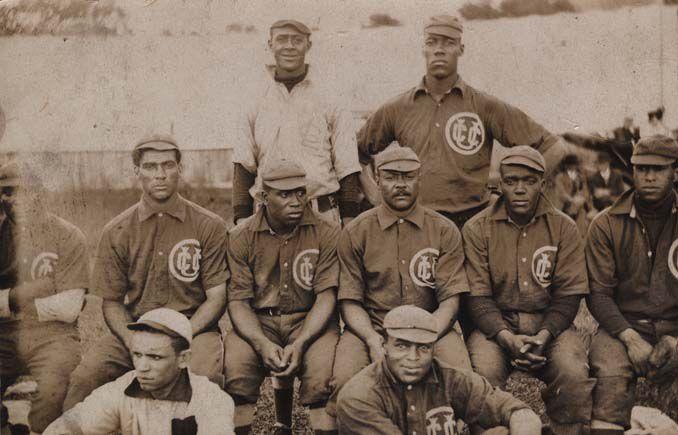 Chicago Union Giants