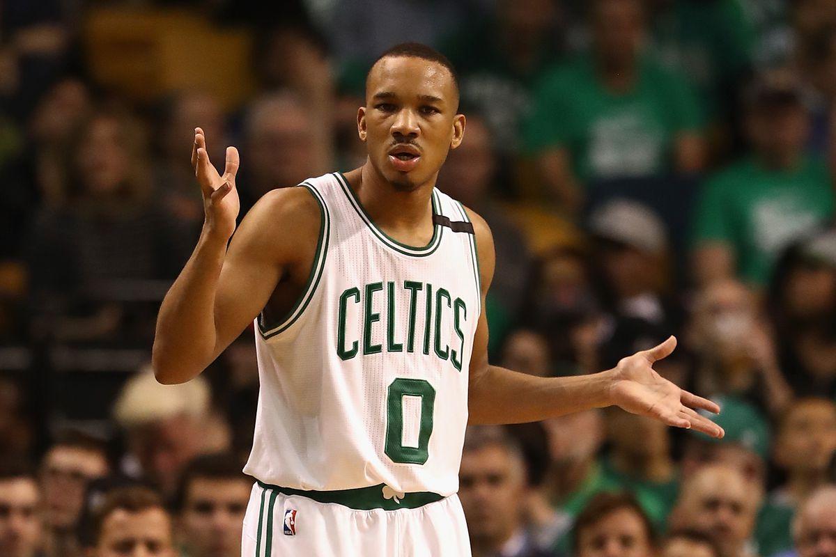 Celtics schedule notes: reunions edition - CelticsBlog
