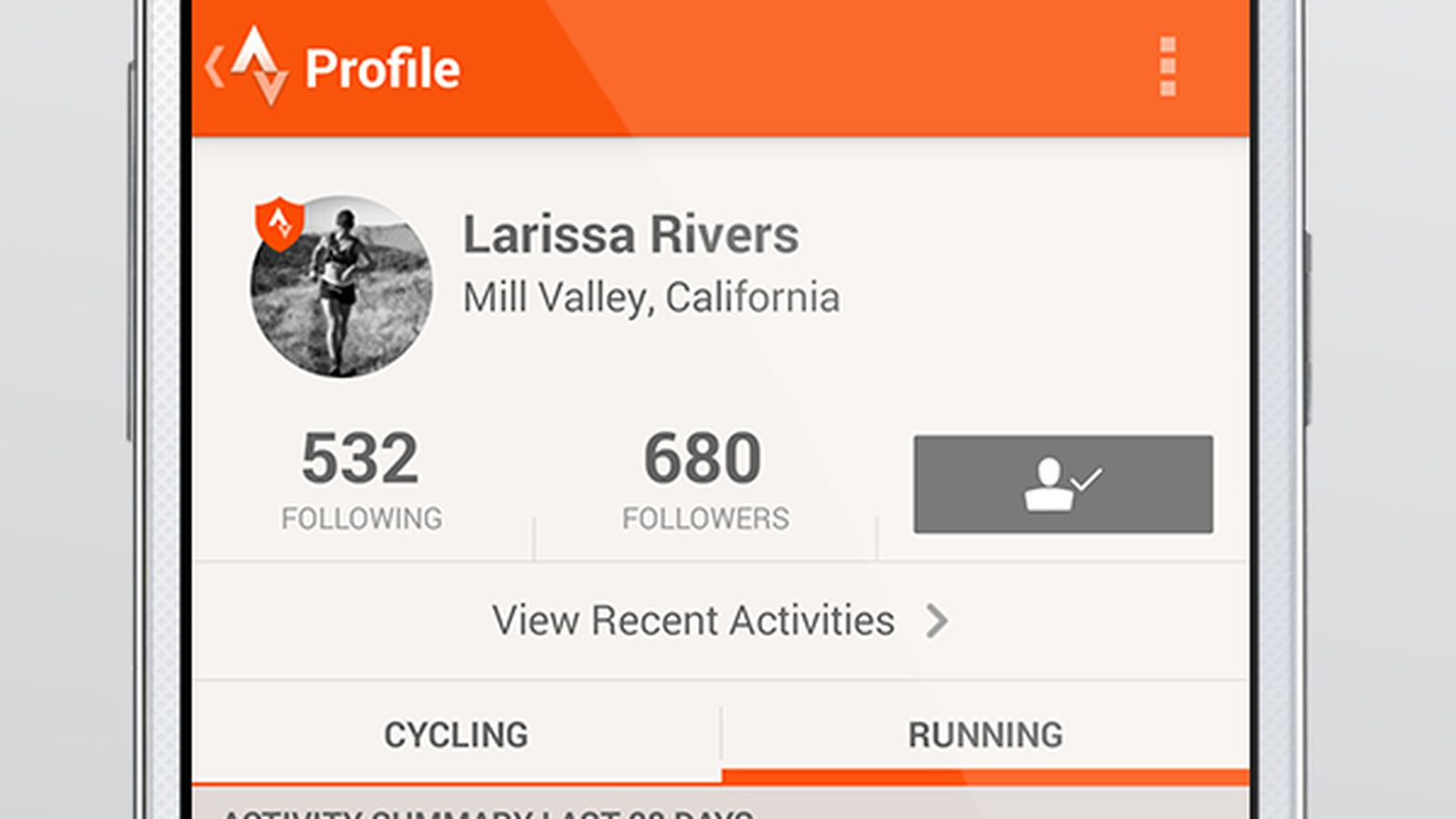 Strava 4.0, when one is better than two