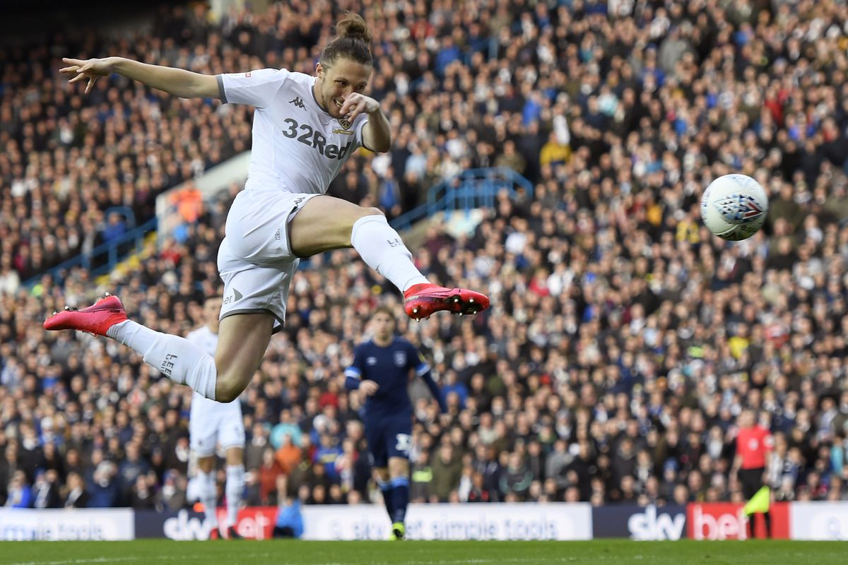Leeds United Season (so far) Ratings: Luke Ayling - Through It All Together