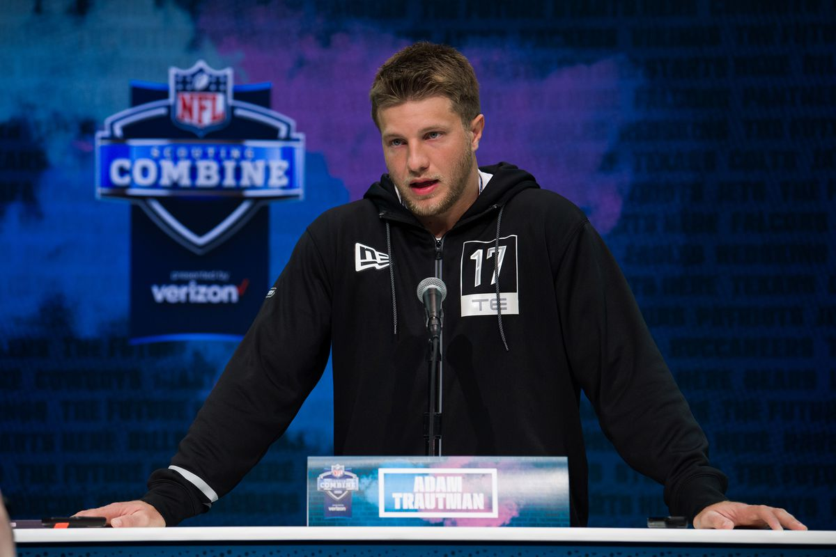 NFL: FEB 25 Scouting Combine