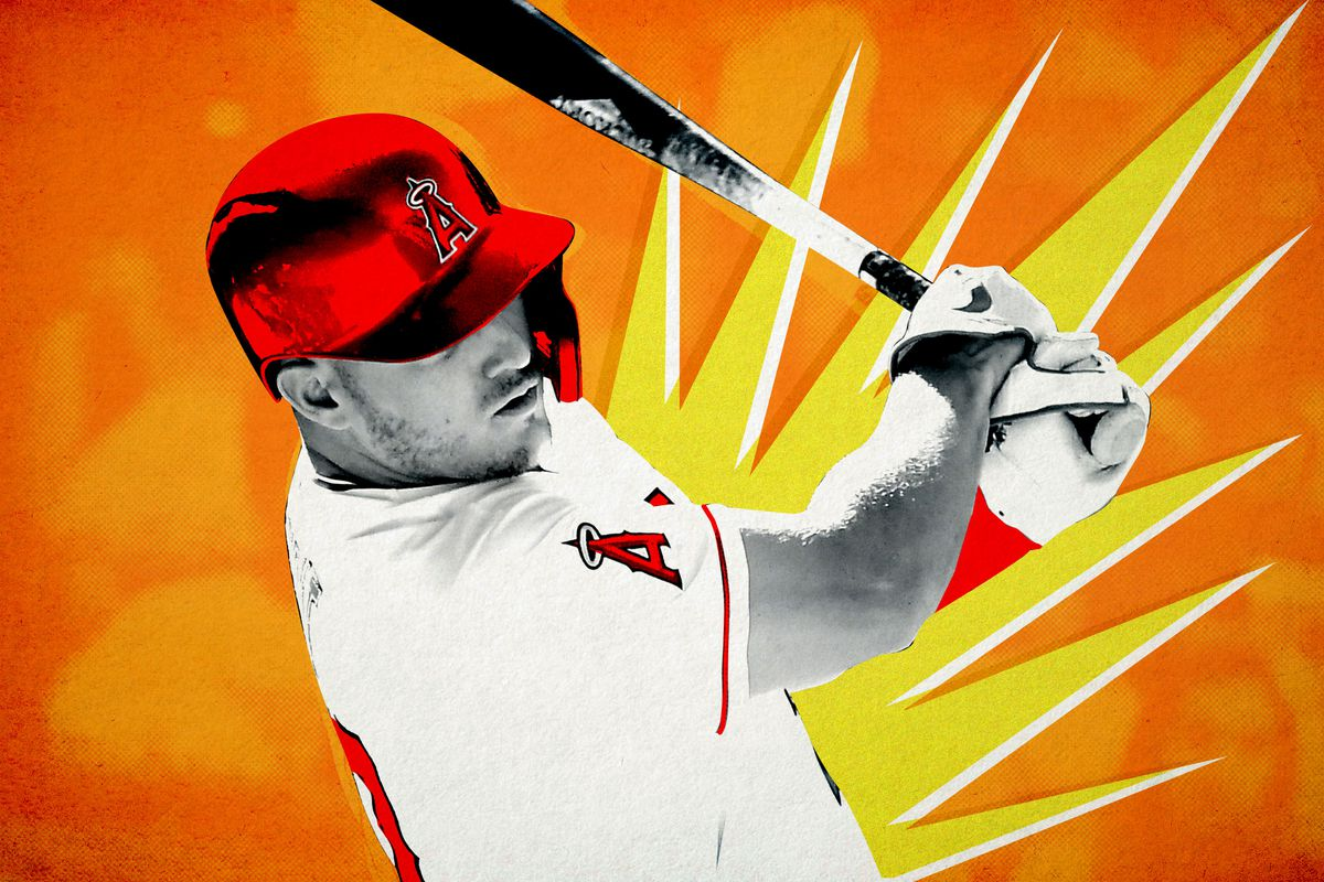fe9a41e265 The Latest, Greatest Mike Trout - The Ringer