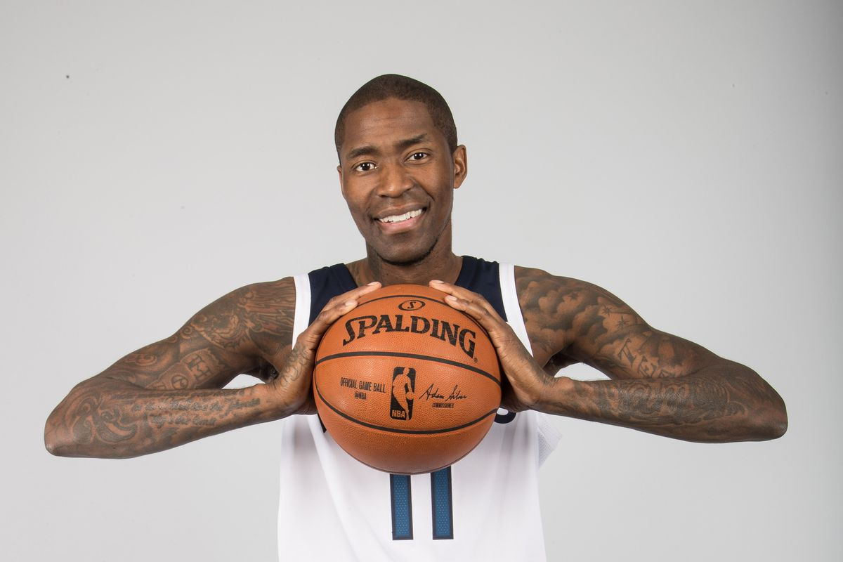Jamal Crawford Player Preview Crossover Activate Canis Hoopus