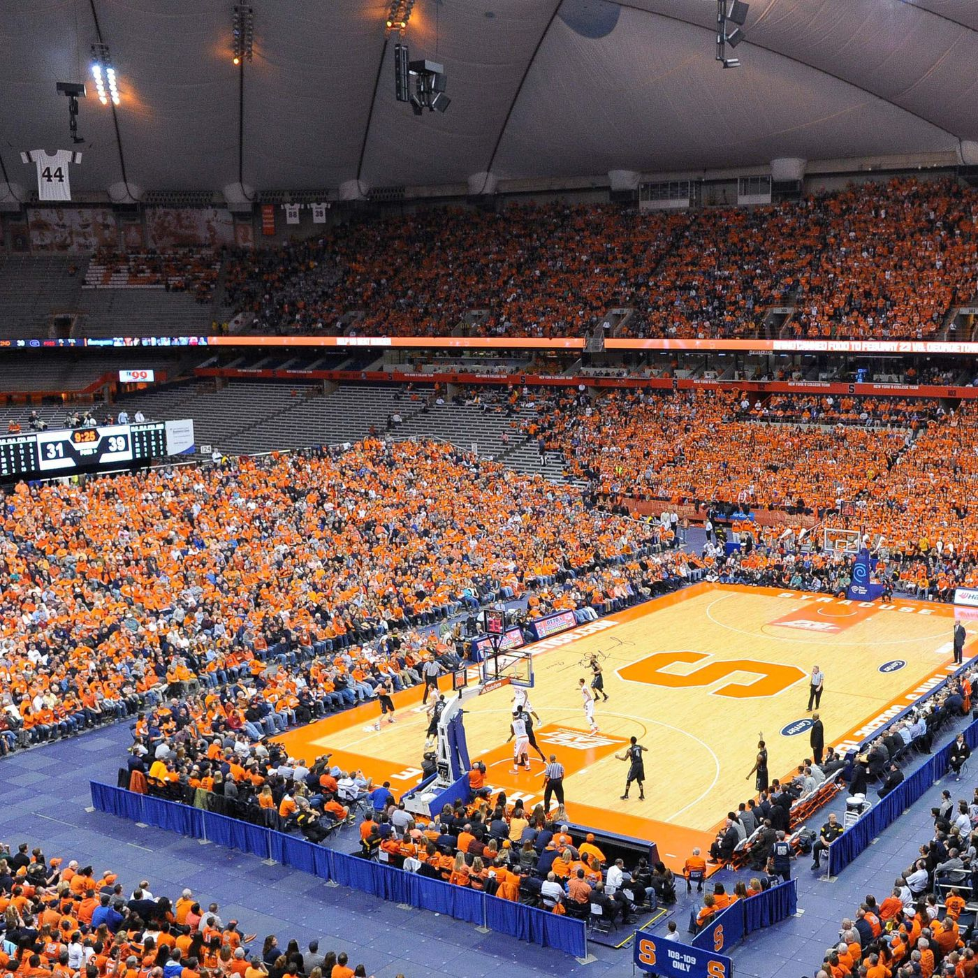 Sorry It S Probably Too Late To Buy Those Syracuse Vs Duke