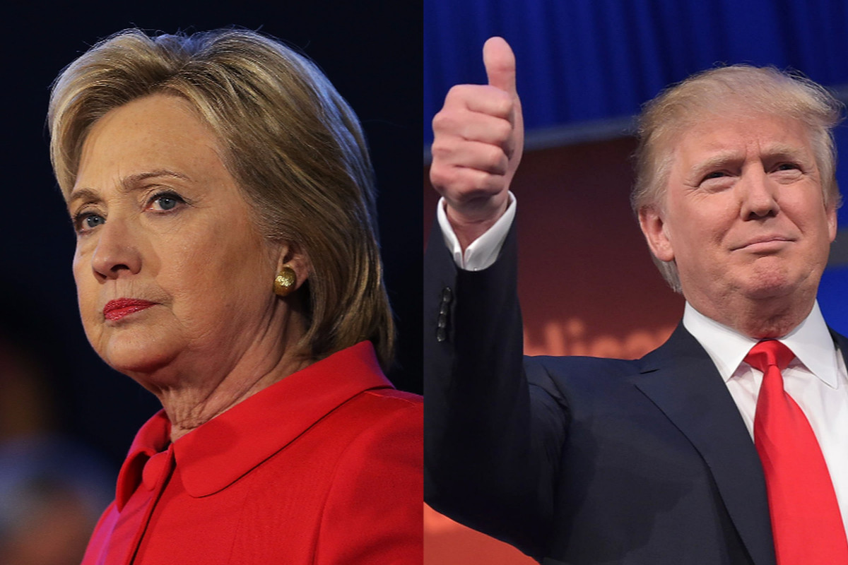 Trump beats Clinton in acceptance speech ratings and viewership