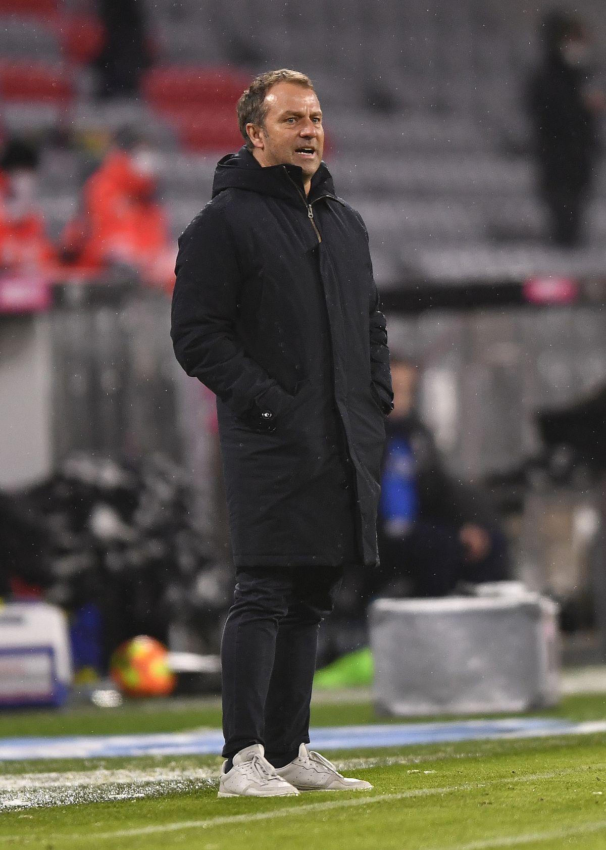 FC Bayern Munich - DSC Arminia Bielefeld - Bundesliga