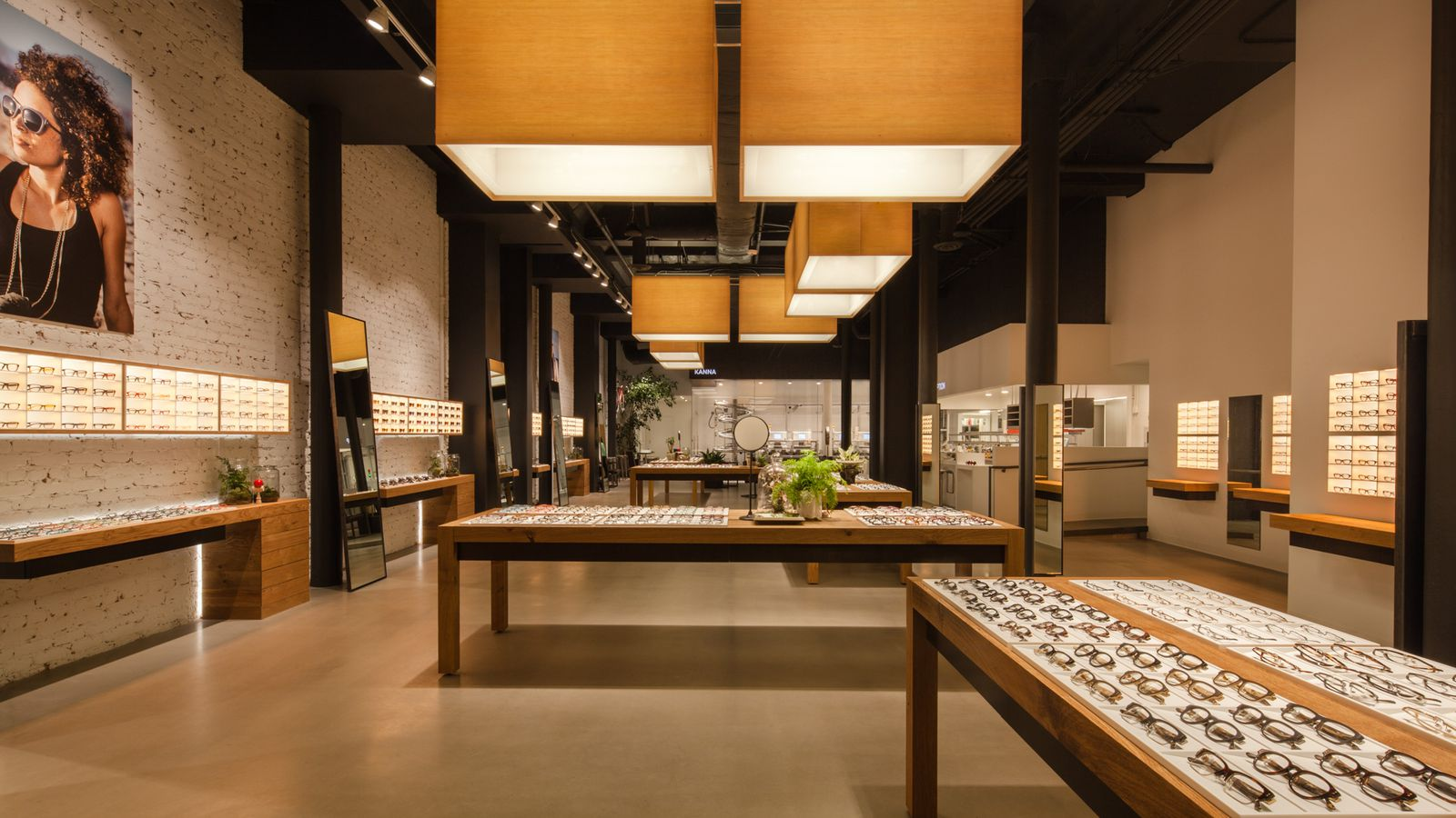 Japans Jins Is Bringing the Future of Eyewear to LA with ...