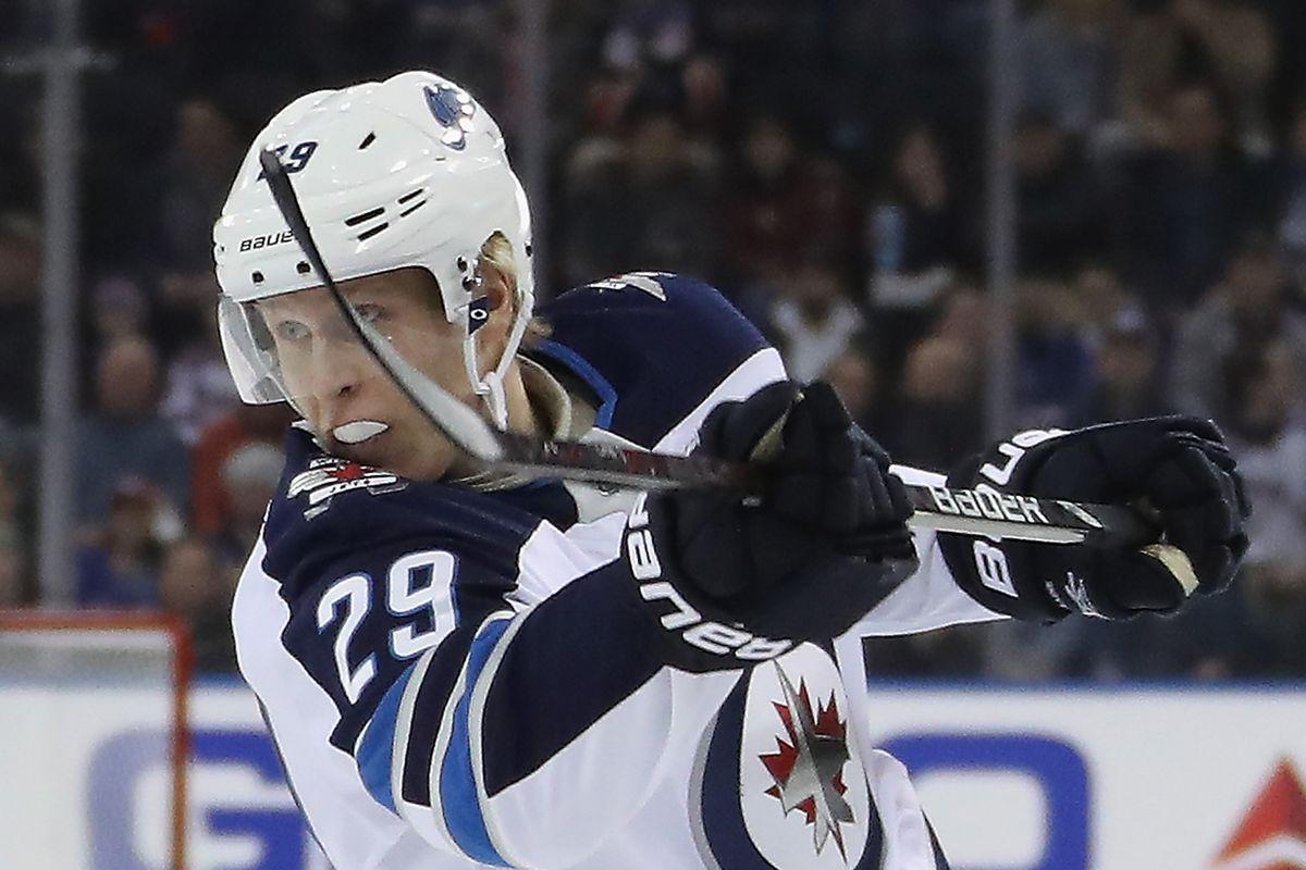 promo code f602e aa047 Jets vs. Kings 2018 odds: Winnipeg betting favorite at Los ...