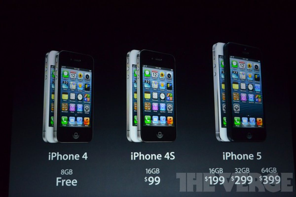 free iphone 4s iphone 4s drops to 99 iphone 4 now free apple 10644
