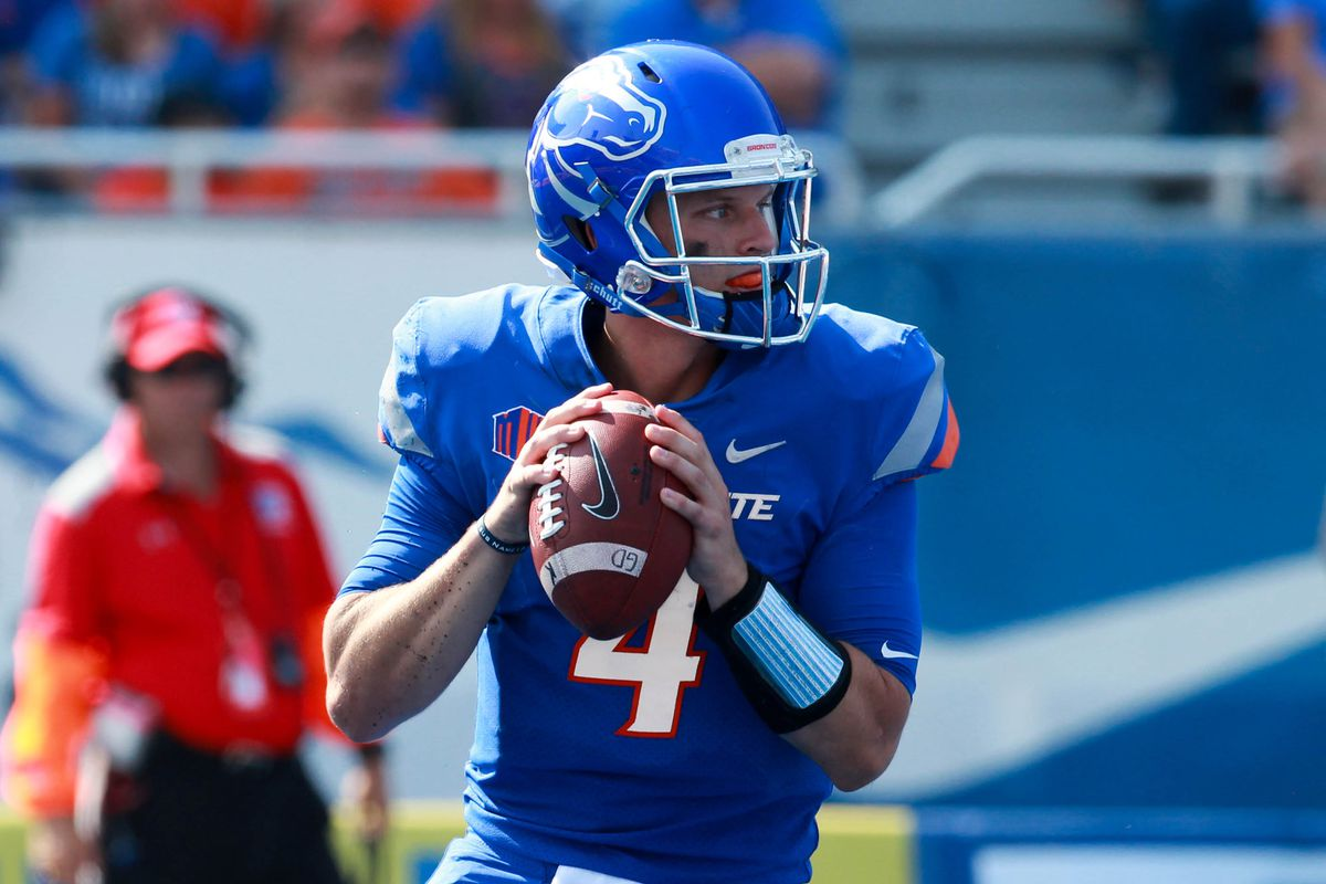 Image result for brett rypien