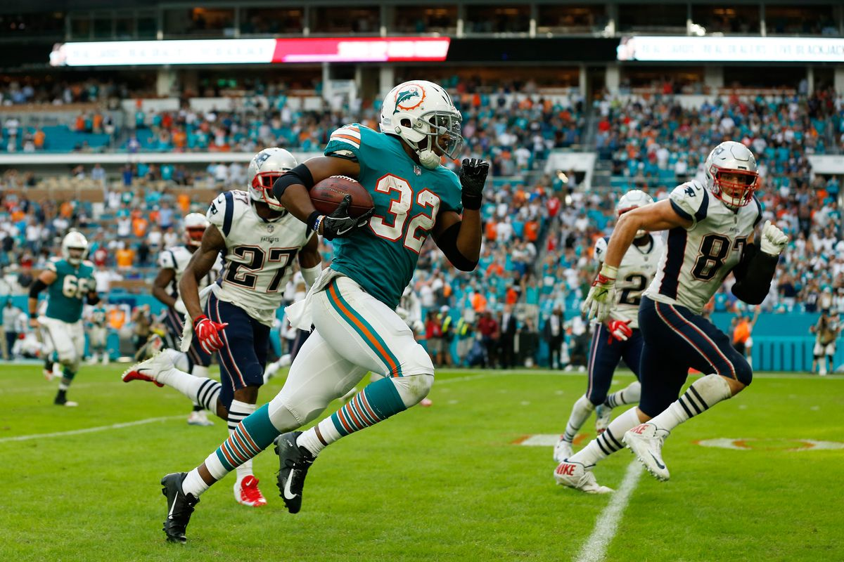 d7d36705 Why was Rob Gronkowski on the field for the Dolphins' miracle finish ...
