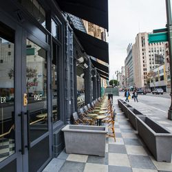Ace is the place inside dtla 39 s crazy stylish ace hotel for Ace hotel brooklyn