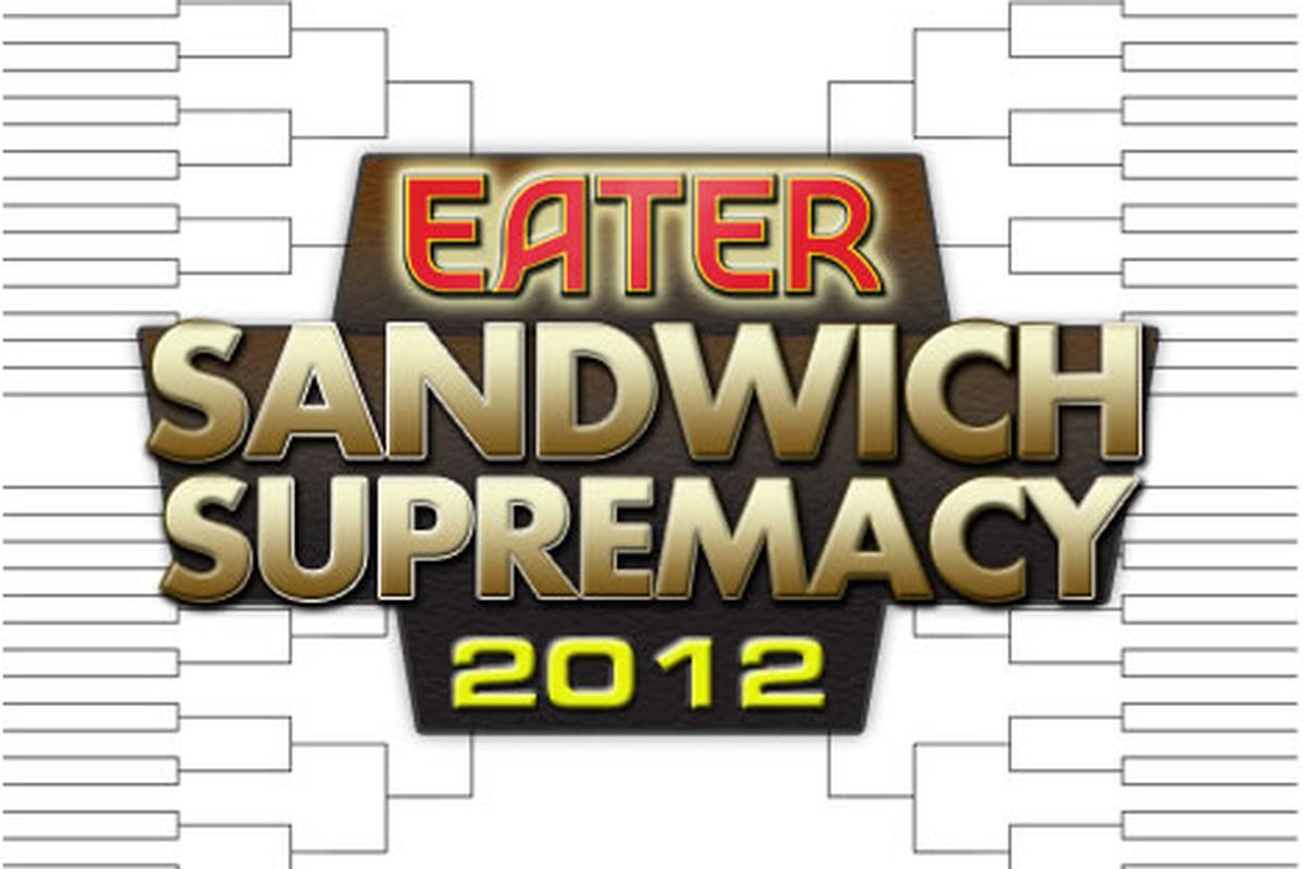 We need your nominations to fill out this bracket.