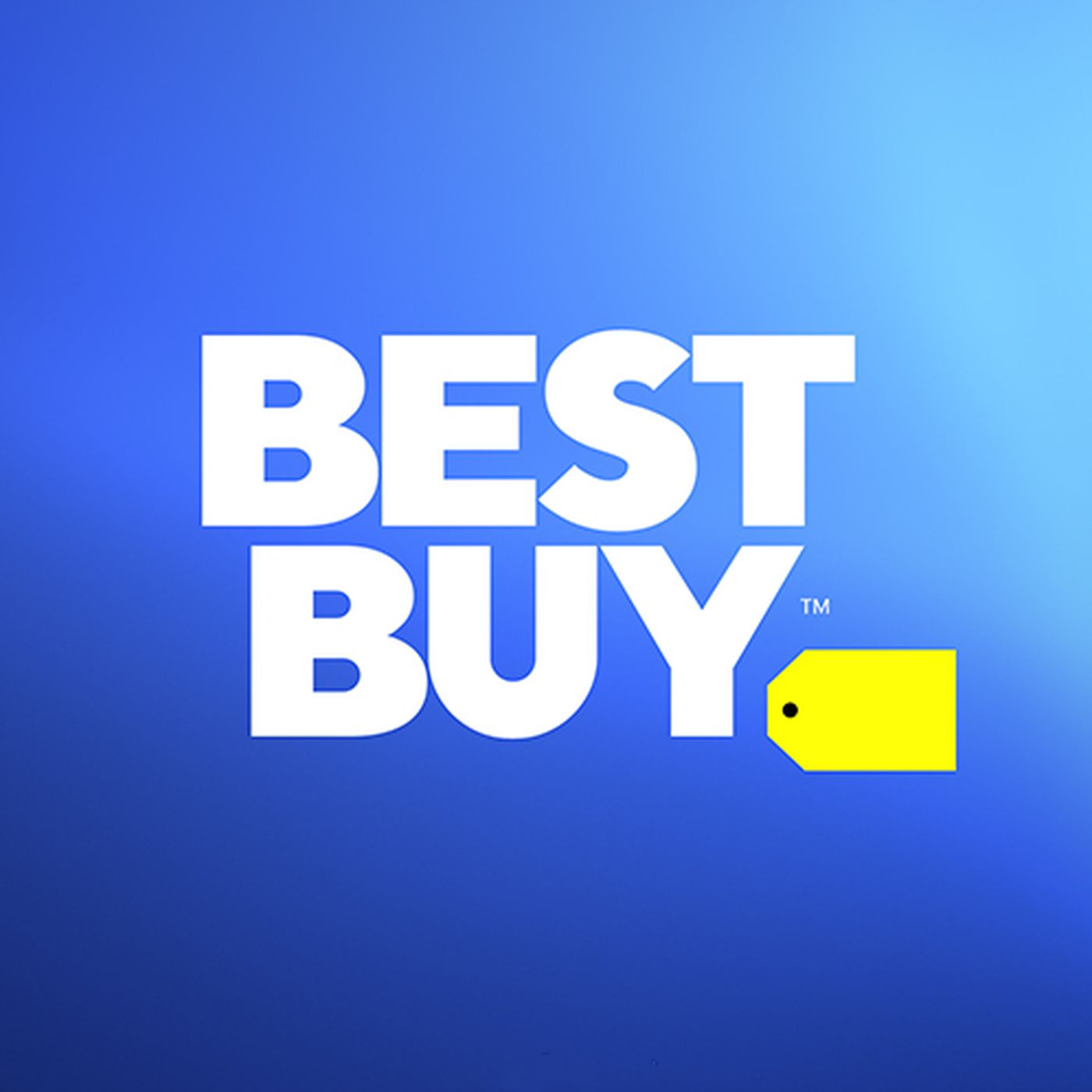 New Best Buy logo diminishes the shopping tag because brick-and-mortar stores are dead - The Verge