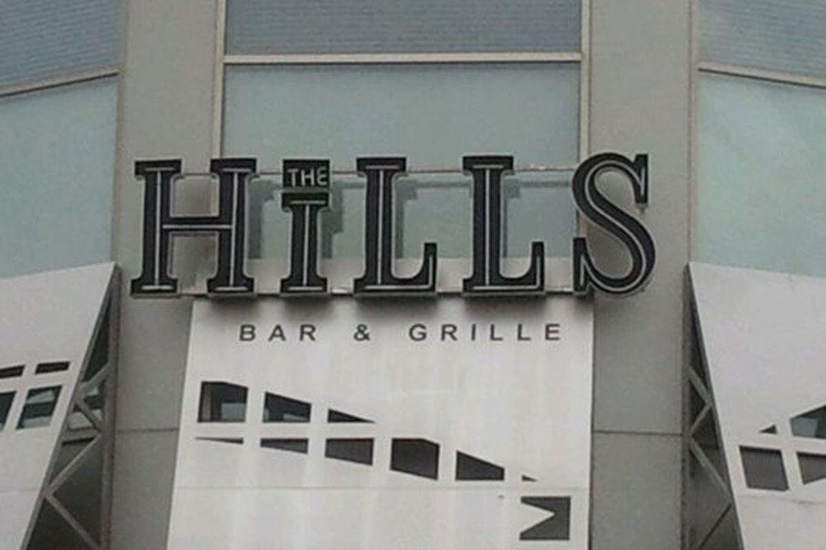The Hills.