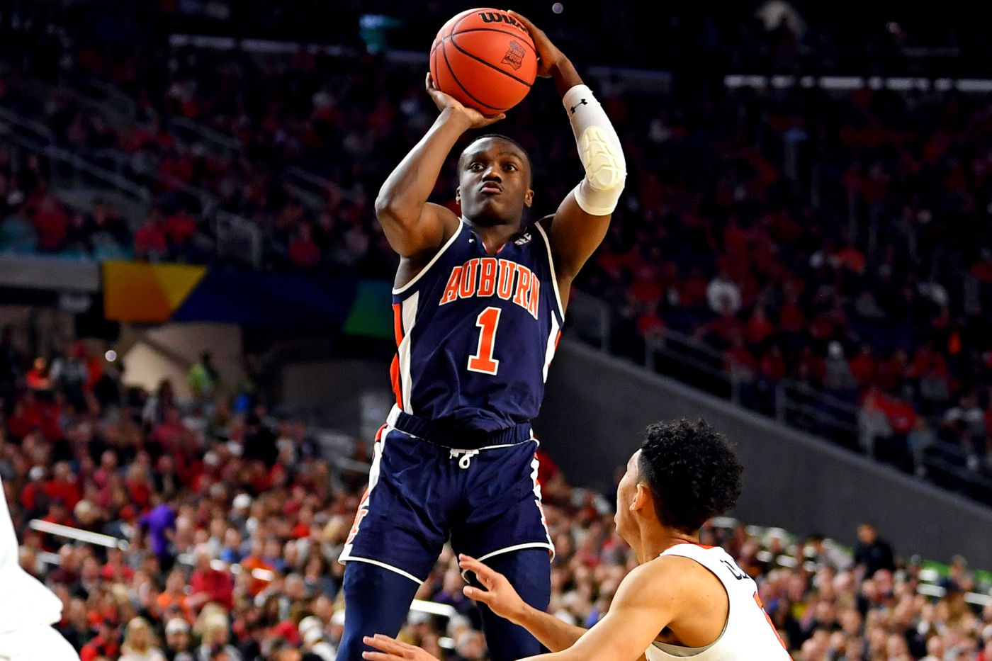 Auburn Basketball What S Next College And Magnolia