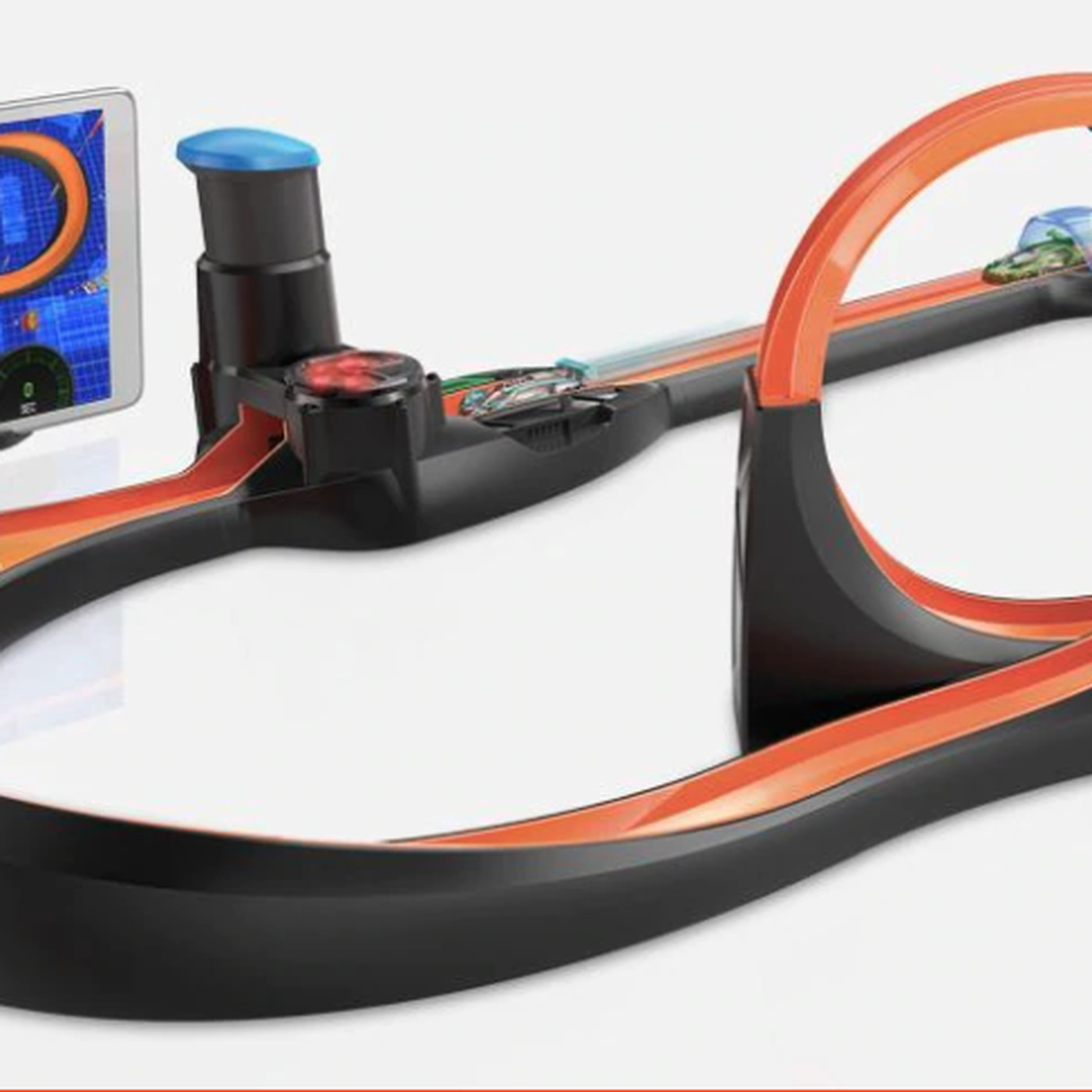 Hot Wife Challenge Tumblr hot wheels goes digital with smart tracks and nfc cars