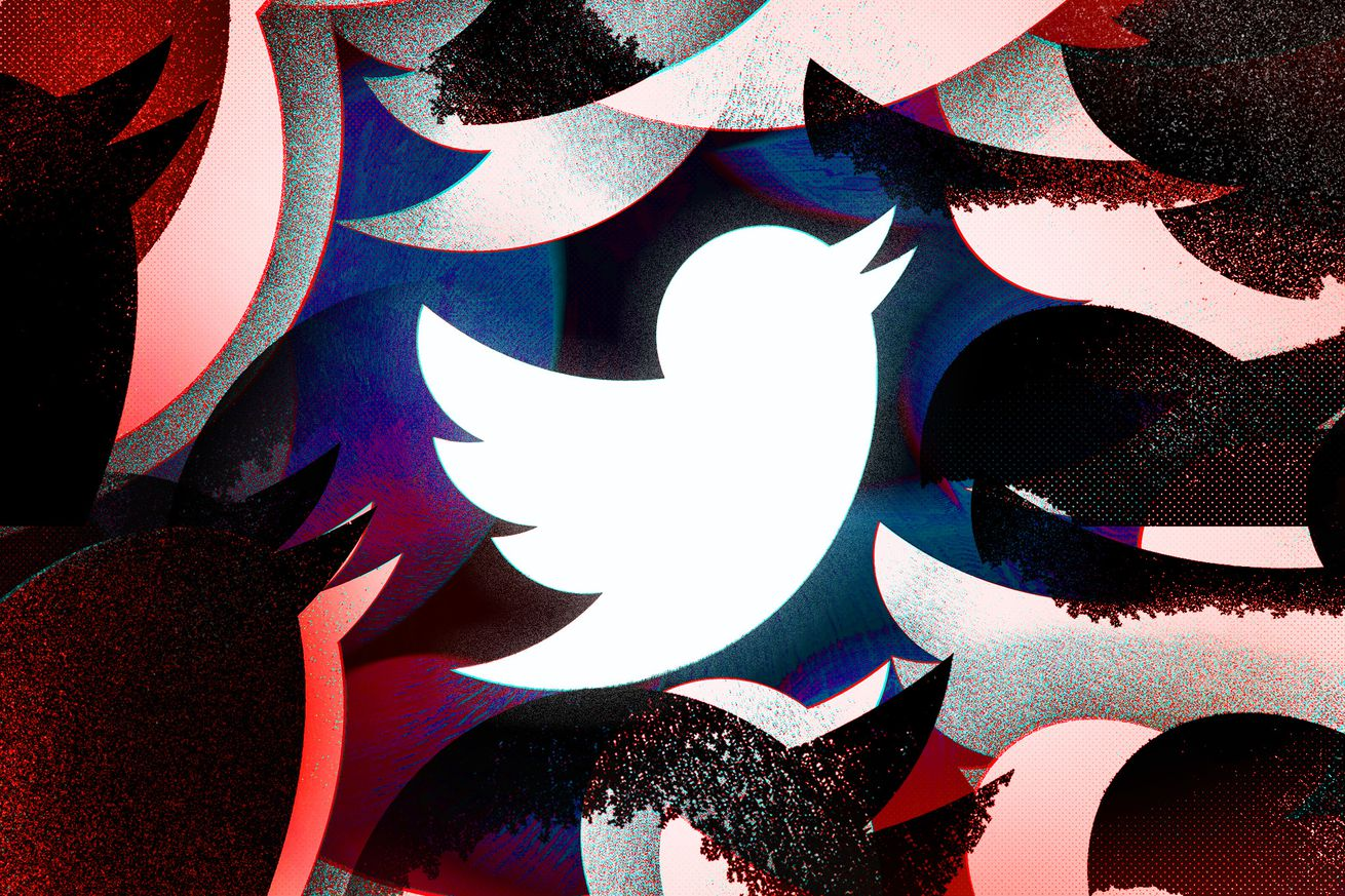 Twitter may be adding voice effects to Spaces