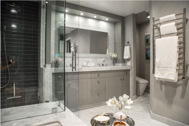 """<p><strong><span style=""""font-size:18px"""">Get Started With These 3 Steps</span></strong></p> <ol> <li><strong>Determine the size of the generator you'll need</strong>: High ceilings or particularly large spaces will require a larger generator. And the material of your shower enclosure (tile, natural stone, acrylic, fiberglass, or composites) will also be a factor in the generator you choose as each has different heat retention properties.</li> <li><strong>Determine which controls you want: </stron"""