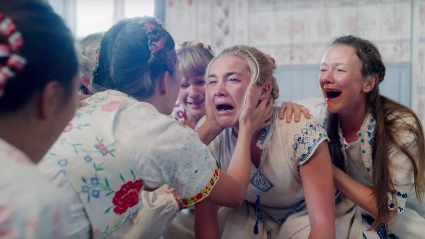 Midsommar review: a nasty daylit nightmare from the director of Hereditary  - Vox