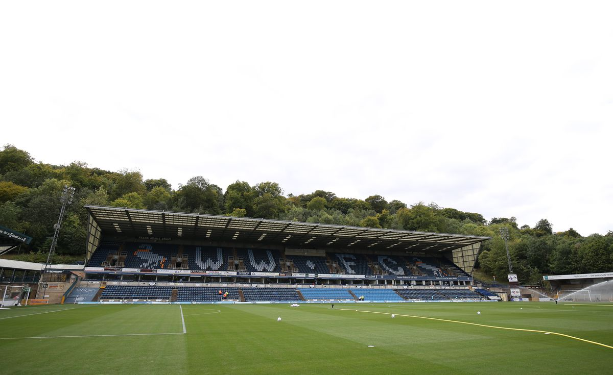 Wycombe Wanderers v Lincoln City - Sky Bet League One - Adams Park
