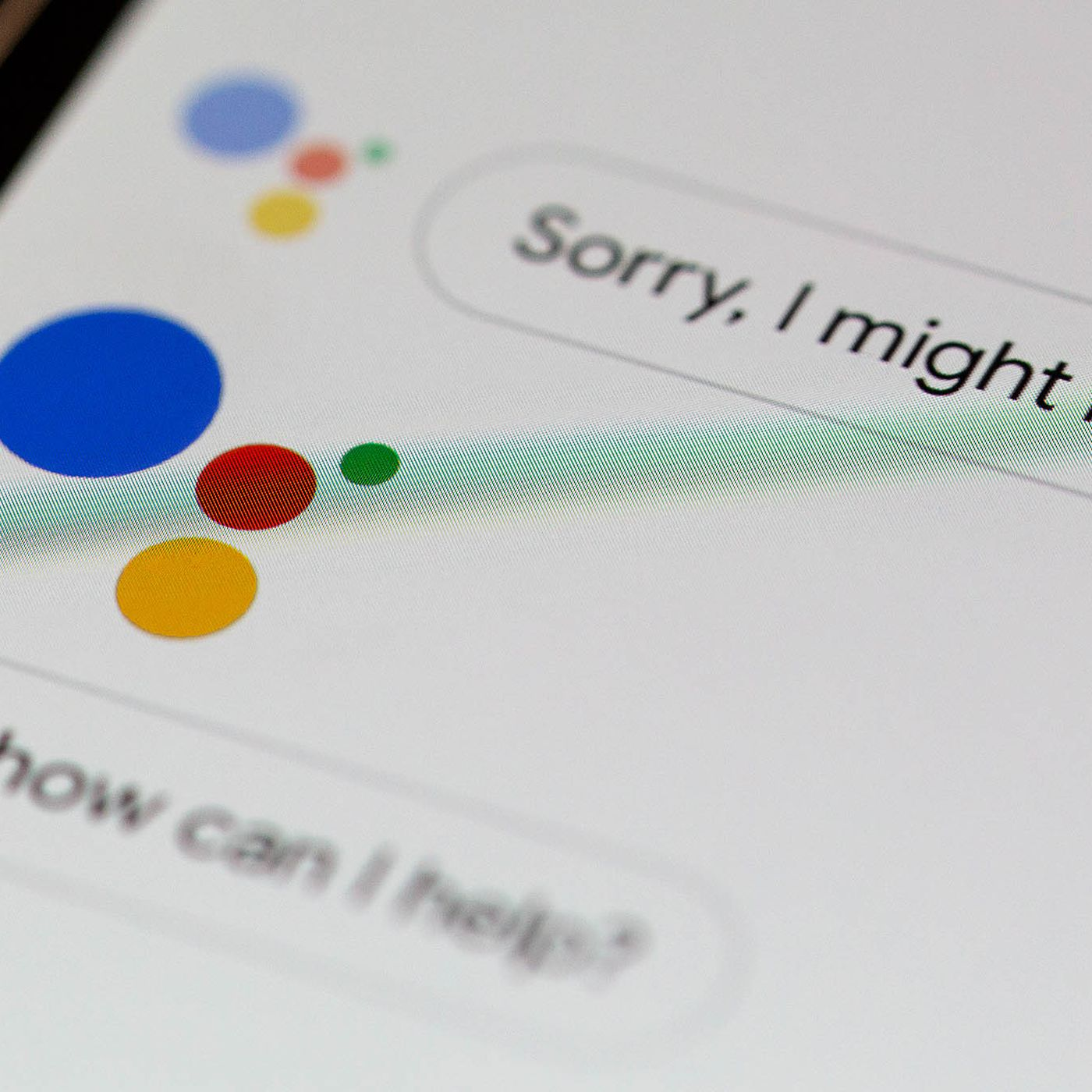 Google now refers to its different Assistant voices using