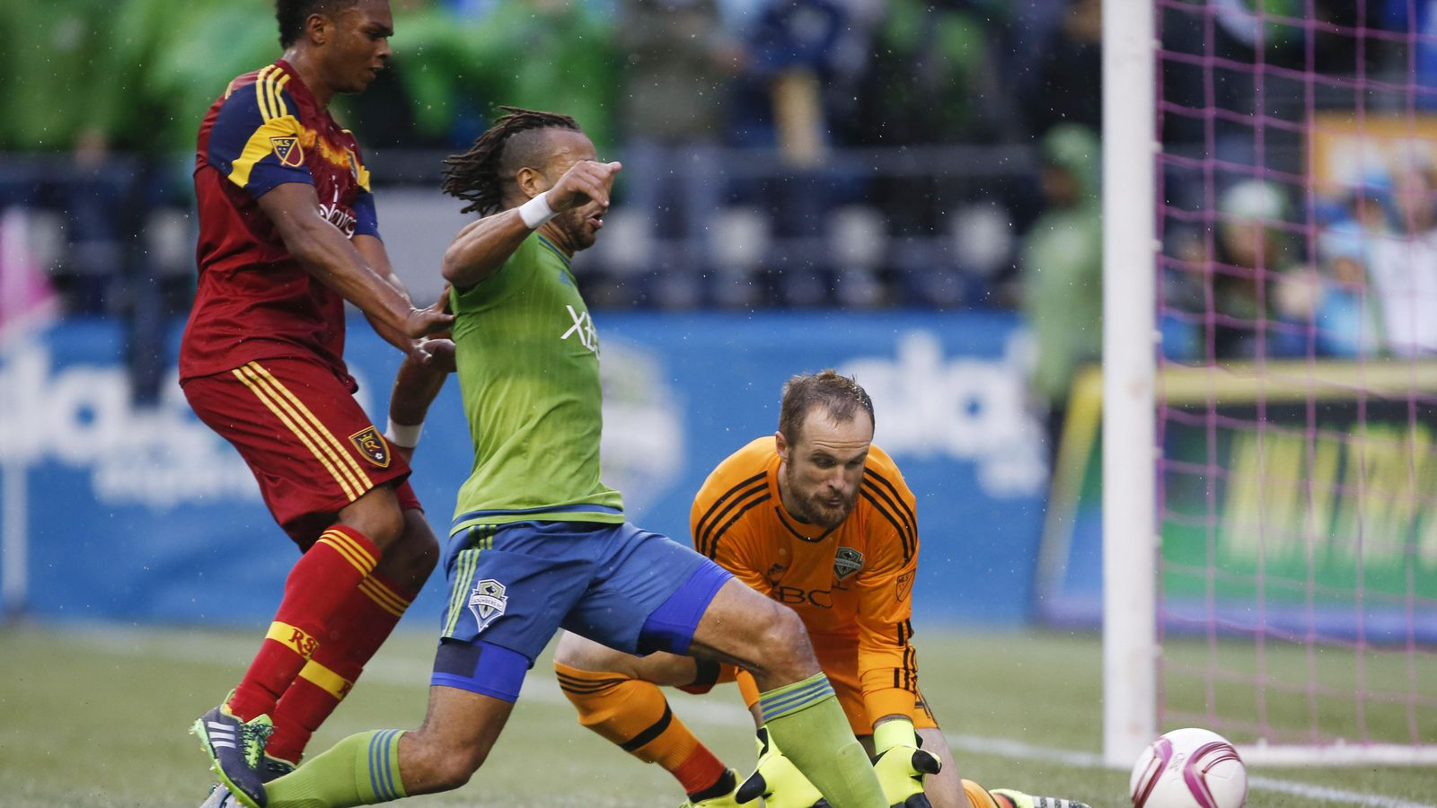 How to watch RSL vs. Seattle