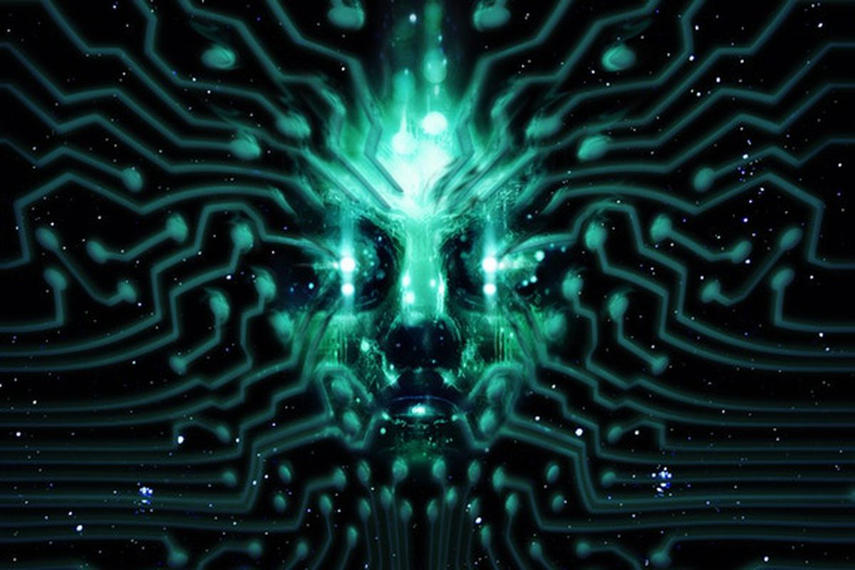 System Shock reboot on 'hiatus' after raising $1.35 million