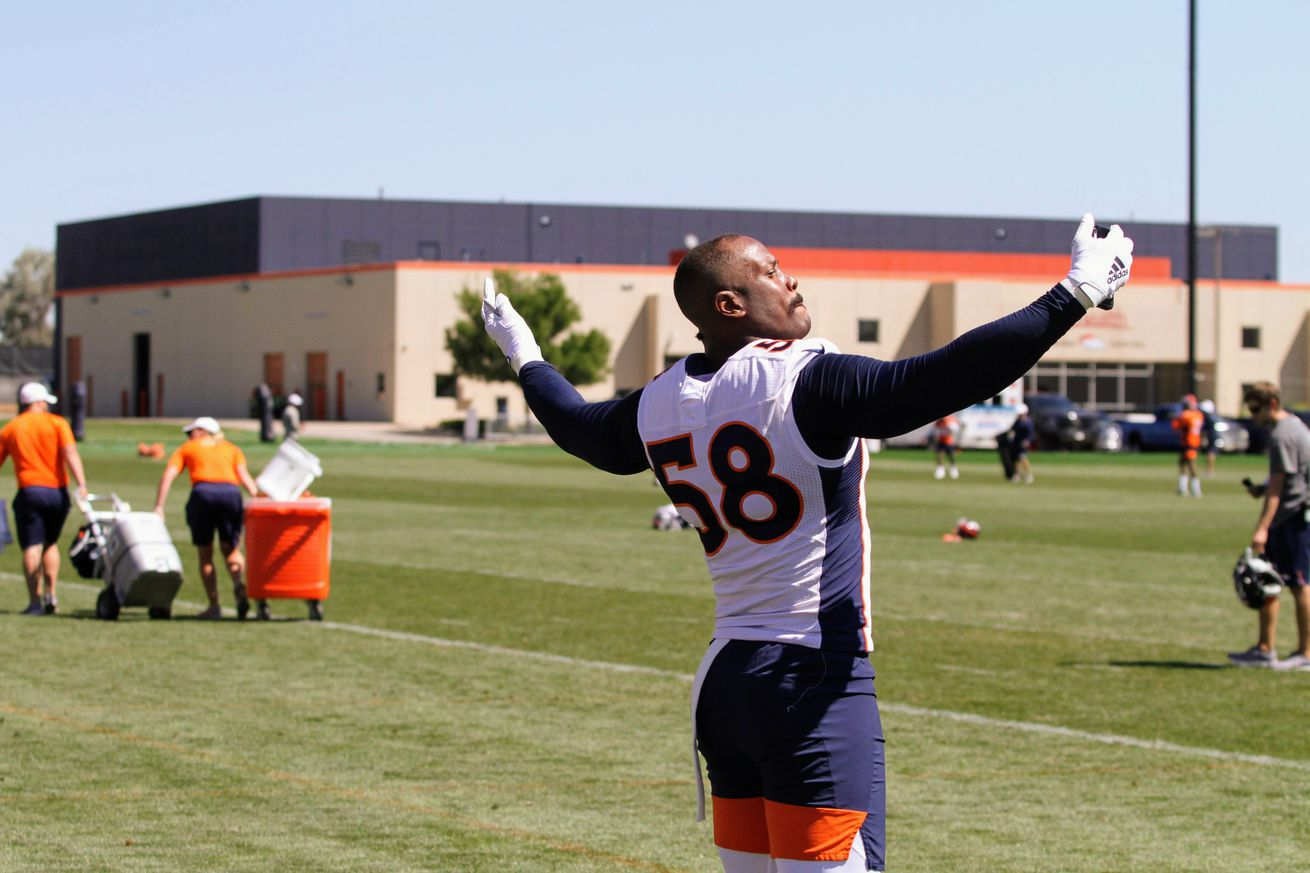 Here's how to watch the Broncos-Seahawks preseason game
