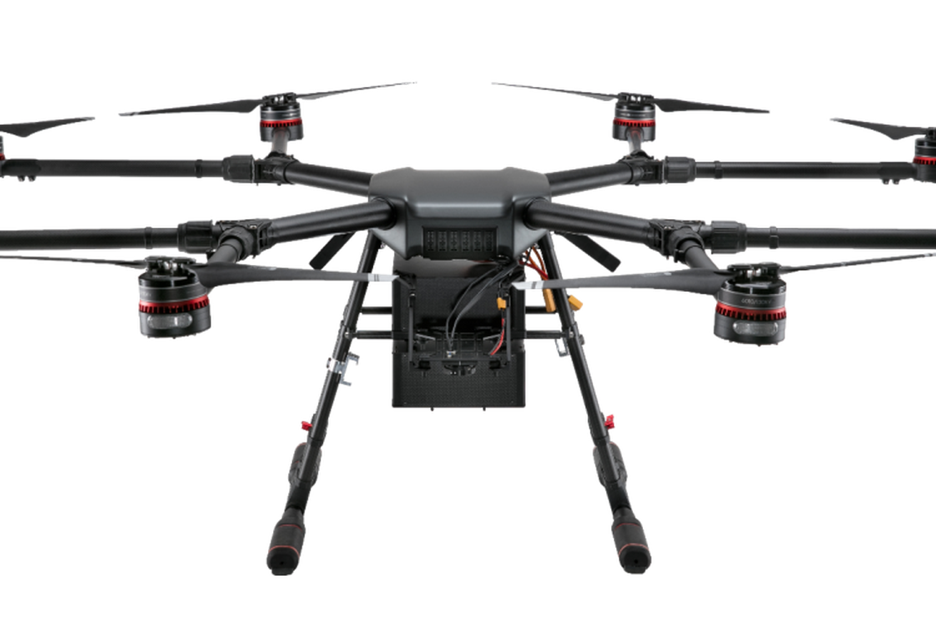 dji expands its enterprise business with two new drones and flighthub software