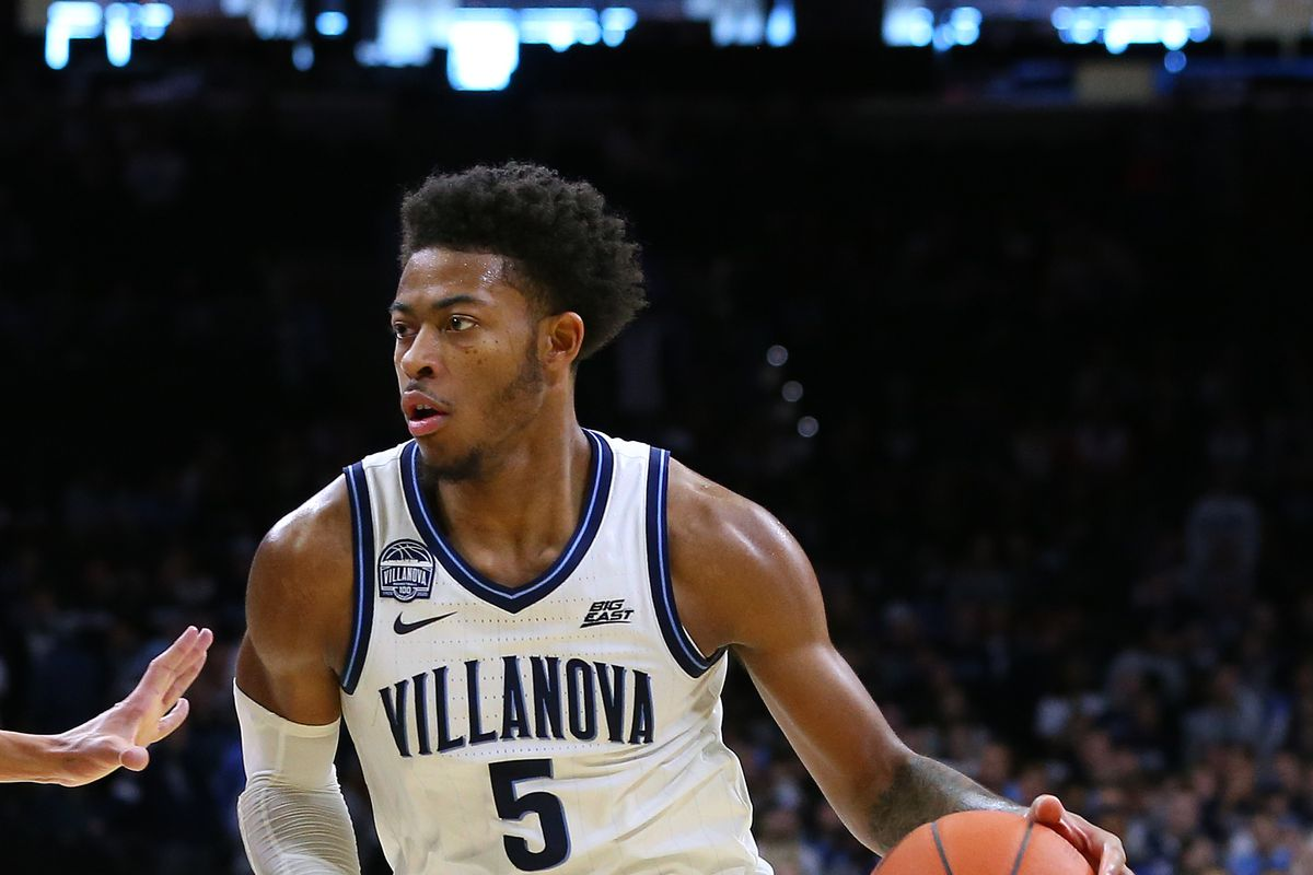 Villanova Vs La Salle Live Score Stats Updates Chat And