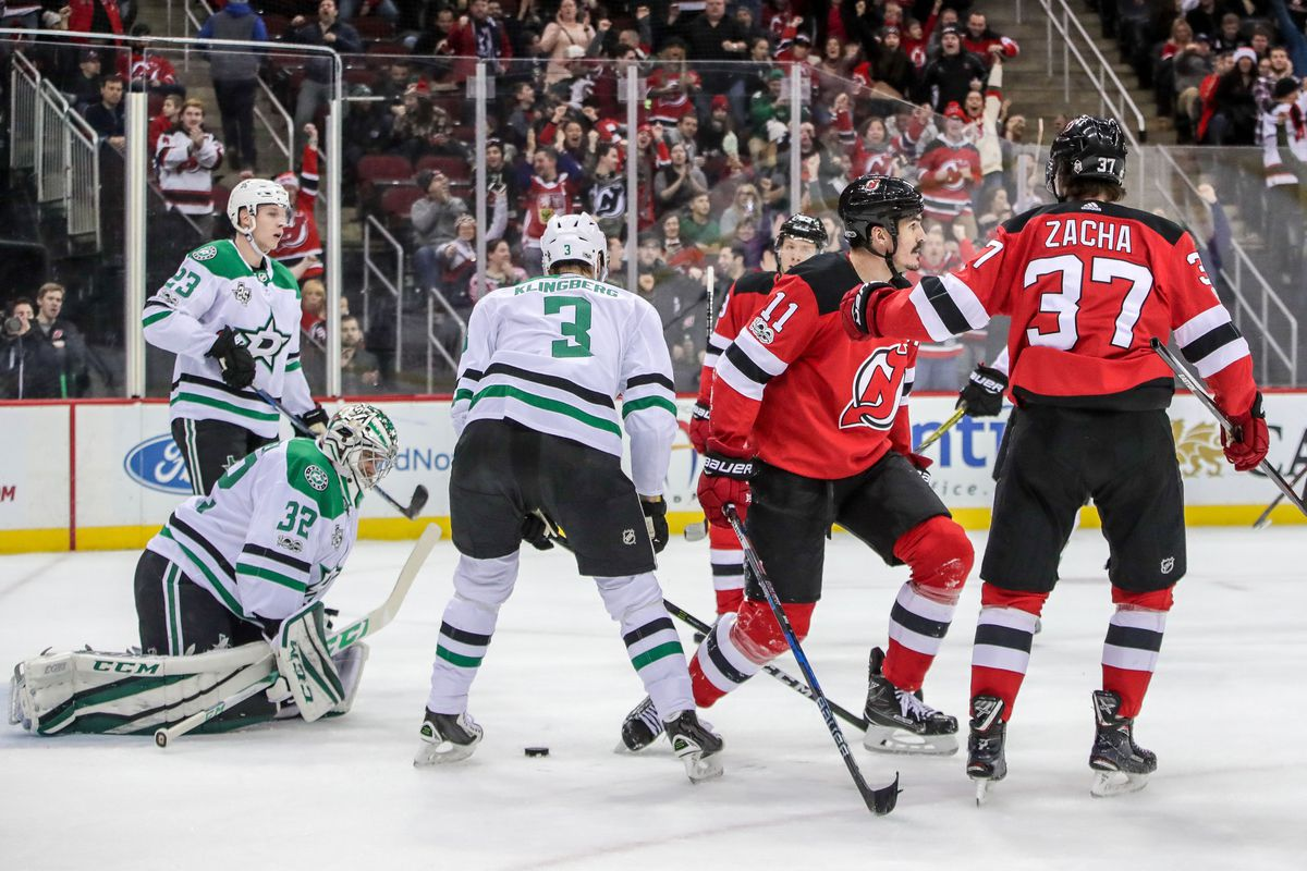 best sneakers 8e410 5be57 Gamethread #40: New Jersey Devils at Dallas Stars - All ...